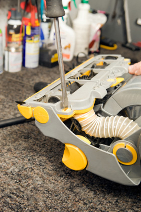 Vacuum Cleaner Service Repairs